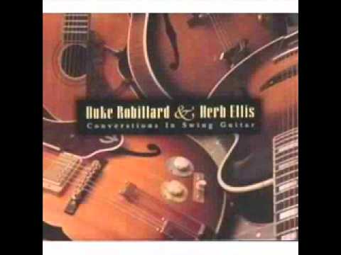Duke Robillard&Herb Ellis_Stuffy