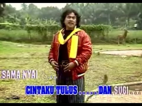 Jaja Miharja Cinta Sabun Mandi( Lyric Video)