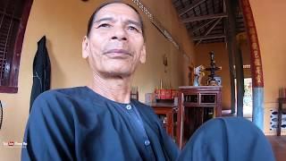 Ký ức đãm m.á.u ở sân Chùa Phi Lai, Ba Chúc thảm sát I PHONG BỤI