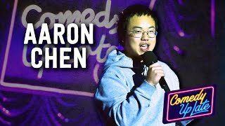 Aaron Chen - Comedy Up Late 2017 (S5, E10)