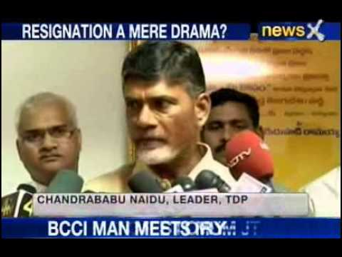 Andhra Pradesh: Political compulsions attributed to CM accepting resignations