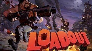 Loadout - La Boucherie Joyeuse - Gameplay Fun w/ Tykee FR HD PC