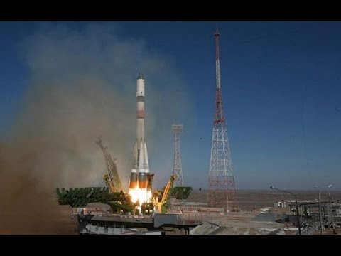 Russia successfully launches first Soyuz-2.1a rocket