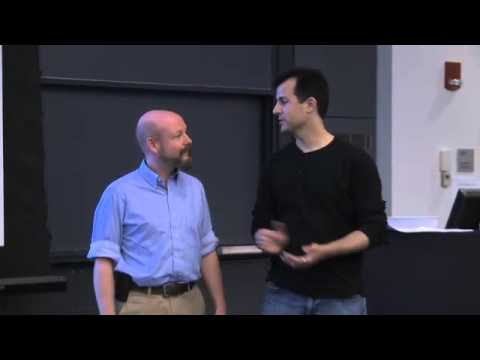 "Lecture 3 ""MVC, XML"" - Building Dynamic Websites - Harvard OpenCourseWare (Latest, Summer 2012)"