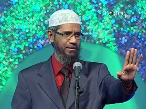 An Atheist Asked A Good Question Then Argued And Challenged Dr Zakir Naik But Great Replies video