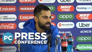 'You have to acknowledge MS Dhoni's contribution to Indian cricket' - Virat Kohli