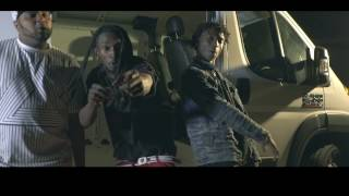 Shotz x Yung x Deezy - Strapped Up (Official Video) Directed by @TeeDRay