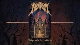 NEQRIEM - TRIPTYCH INFINITUM [OFFICIAL ALBUM STREAM] (2019) SW EXCLUSIVE