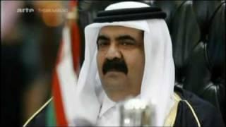 """""""Die Fernsehdebatten von Katar"""""""