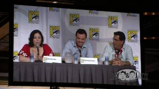 download lagu Family Guy.  Comic Con 2010, 1 Of 3 gratis