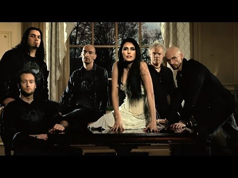 Within Temptation - And We Run (Live @ EversStaatOp538)