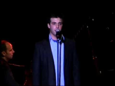 Michael Kadin Craig Gethsemane