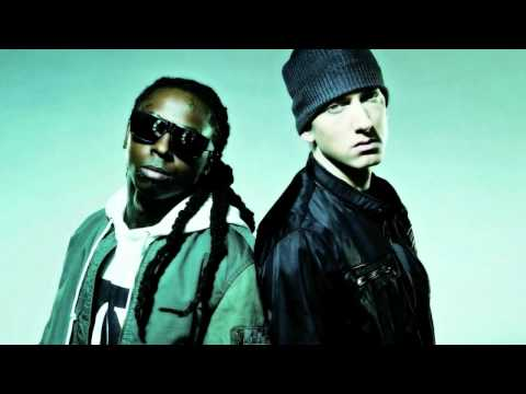 Eminem ft.  Lil Wayne vs.  T.I.  ft  Justin Timberlake - Love Is Gone