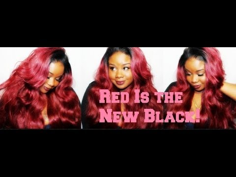 Big Sexy Red Hair ♥ video