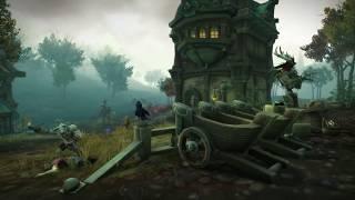 World of Warcraft: Battle for Azeroth — Drustvar