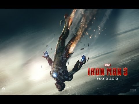 IRON MAN 3 REVIEW/ RANT ( HEAVY SPOILERS FOR COMIC BOOK FANS ONLY)