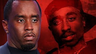 Diddy Reacts To Eminem Saying He Killed Tupac On KillShot | Hollywoodlife