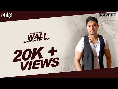 Omer Inayat - Waali (dj Ravish & Dj Chico Club Mix).mp4 video