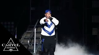 Daddy Yankee THEKINGDOM Parte 2