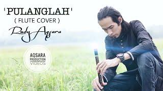 Aisyah - Pulanglah | Seruling cover | Rudy aqsara