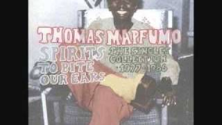 Thomas Mapfumo - Haruna from Spirits To Bite Our Ears (Zimbabwe) Chimurenga