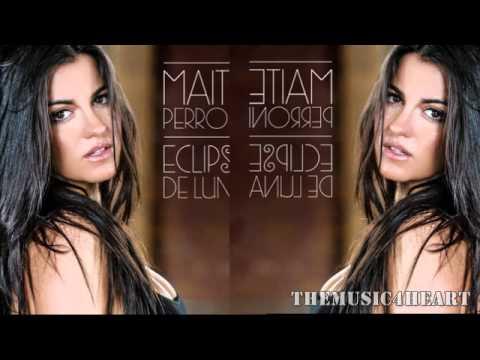 Maite Perroni Eclipse De Luna (Full Album 2013)