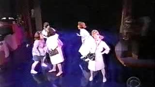 Hairspray - Good Morning Baltimore - Late Show with David Letterman