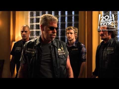 Sons of Anarchy - Gemma