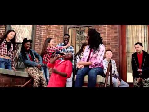 My Girl (feat Sasha Mari) - Wyclef Jean