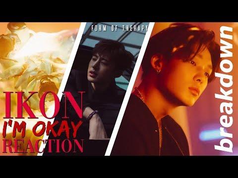 "Producer Breaks Down: IKON ""I'M OK"" MV"