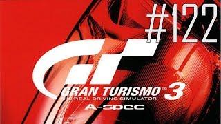 Let's Play Gran Turismo 3 #122 - Food & Drink