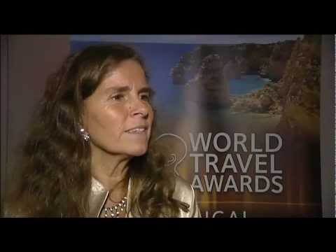 Maria João Torres, product and marketing manager, Portugal, Swiss International Air Lines