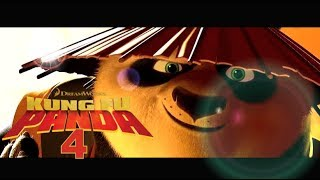 FAKE Kung Fu Panda 4 Theatrical Teaser