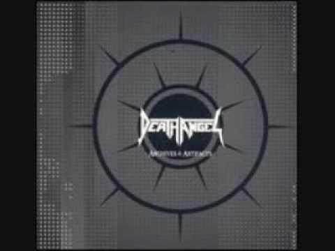 Death Angel - Devils Metal