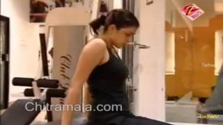 YouTube   Kajal Agarwal Sexy Special Video