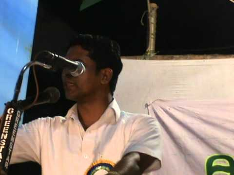 Palat Shareef Kottappuram Muslim League 3 video