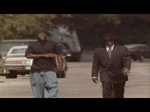 Scarface - Now I Feel Ya (Uncut)