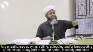 Video: Lot (Lives of the Prophets)  - Hasan Ali 1/4