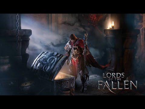 Lords Of The Fallen - Прохождение #1