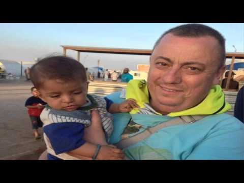 Wife of ISIS captive Alan Henning pleads for his release