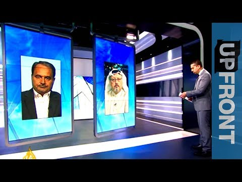 UpFront - Saudi Arabia vs Iran: Is the cold war heating up?