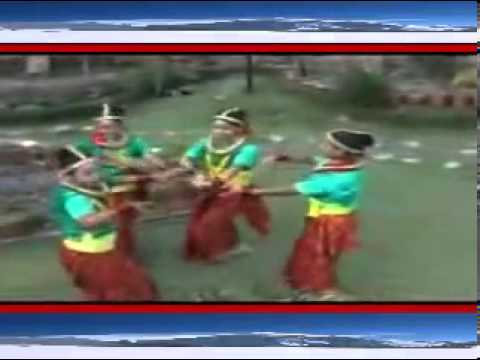 Khotang Halesi Parbati Rai Nepali Song)   YouTube