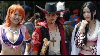 World Cosplay Summit?Japan 2015?????????2015