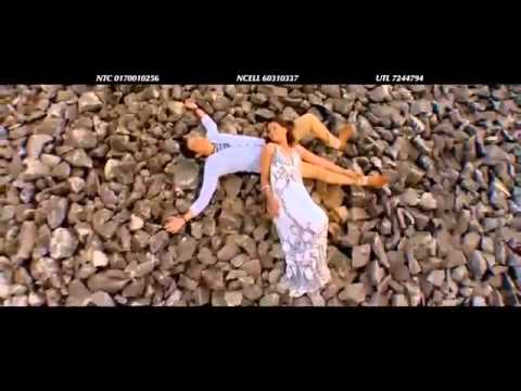 New Nepali Film Song 2013 ~ I Love You Mp4 video