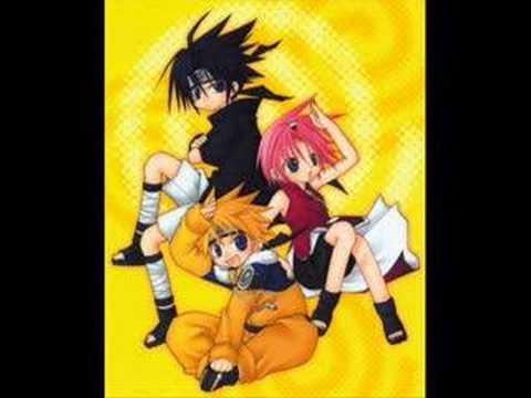 Chibi Anime~!!