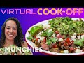 Farideh Judges MUNCHIES Viewers' Carne Asada Fries