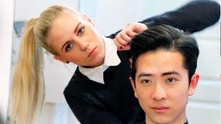Top 3 Asian Hair Tutorials   Men's Hair Inspiration