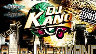 Bajo la Luna Dj Kano Mix® Vol 2