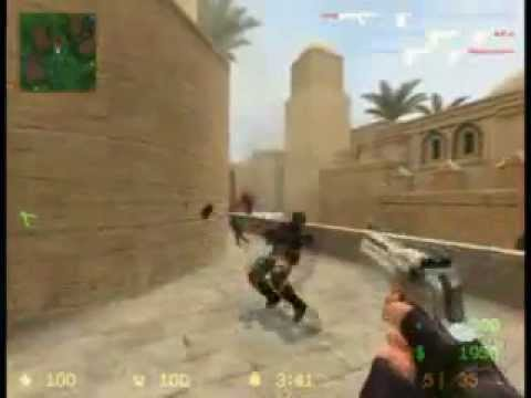 Counter strike source pro gaming