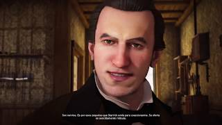 Assassins Creed Syndicate - Gameplay castellano - Parte 12